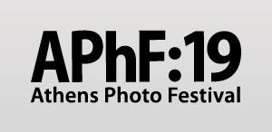Athens Photo Festival 2019 Logo